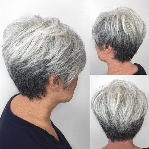 80 Best Modern Hairstyles and Haircuts for Women Over 50 | Hair cuts