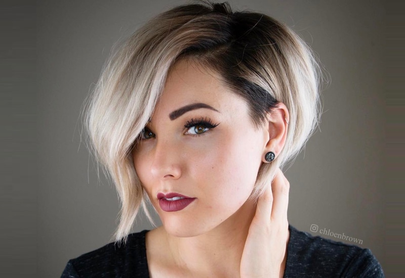 A sneak peak at some of the short   hairstyles for women