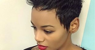 Short hairstyles for black women 2015 | ALL HairStyLes