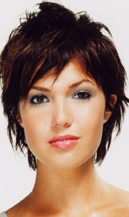 Get A Clean And Cute Look With Short Messy Hairstyles Fashionarrow Com