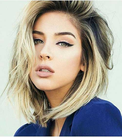 30+ Most Popular & Sexy Short Hair Ideas