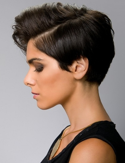 22 Short and Super Sexy Haircuts | Styles Weekly