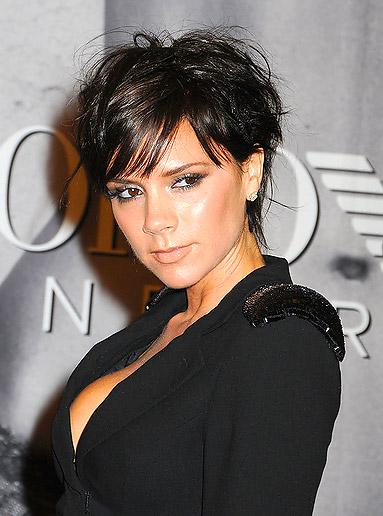Keonk Badunk: sexy short hairstyles
