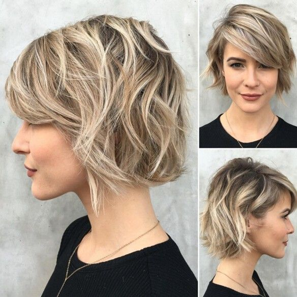 60 Cool Short Hairstyles & New Short Hair Trends! Women Haircuts