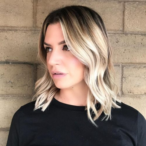 21 Hottest Short Wavy Hairstyles Ever! (Trending in 2019)