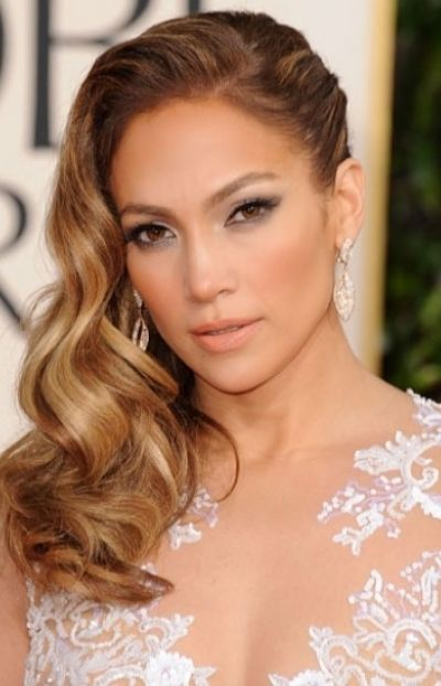 Best Side-swept Hairstyles for Every Occasion | Hair | Pinterest