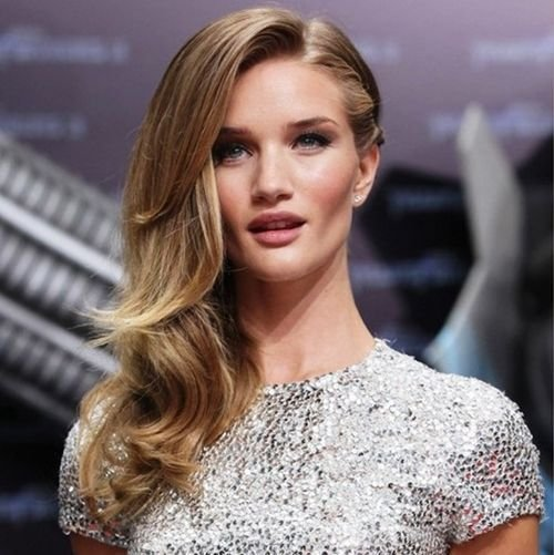 53 Side Part Hairstyles Worn by Famous Celebrities