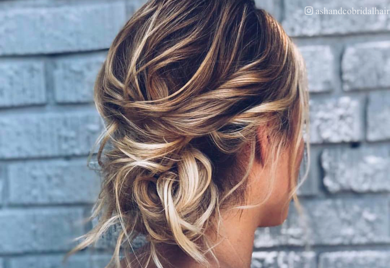 16 Simple Hairstyles That Are Super Easy (Trending in 2019)