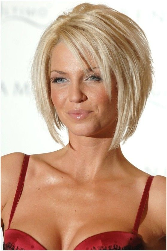 15 Fantastic Short Layered Haircuts - Pretty Designs