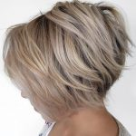 Simple Short Layered Hairstyles you   should attempt