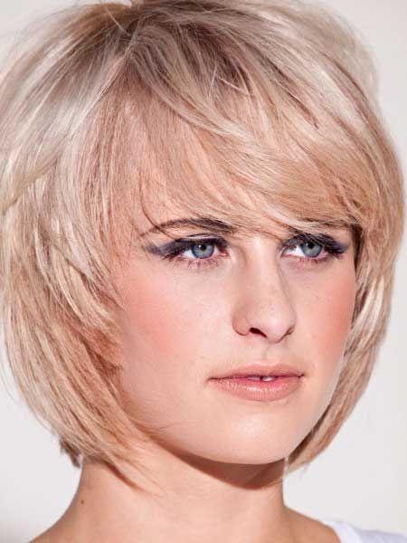 35 Layered Bob Hairstyles | hairstyles | Hair styles, Hair, Short