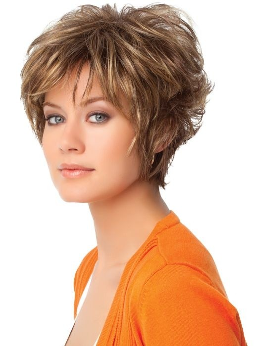Simple Short Layered Hairstyles You Should Attempt Fashionarrow Com