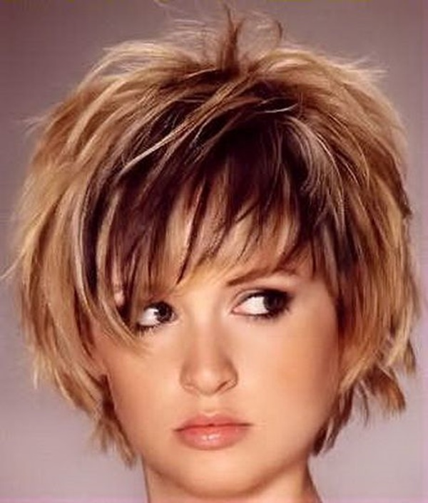 155 Cute Short Layered Haircuts (with Tutorial)