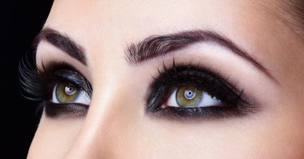 Smokey Eye Makeup Tutorial | Style.com/Arabia