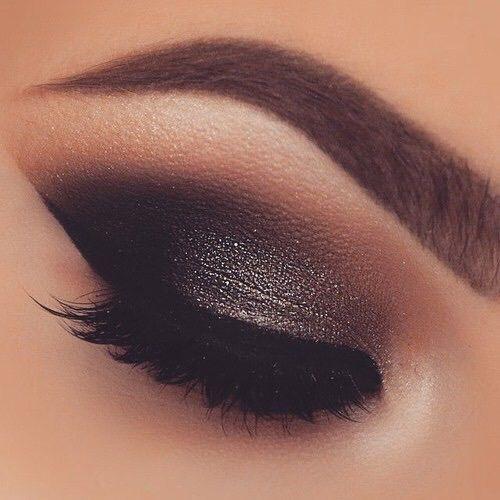 Smokey Eyes Makeup Tutorial | Elite Fashion