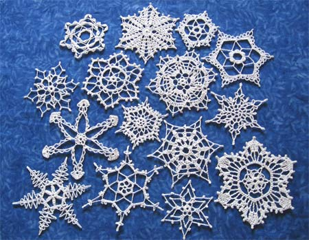 How to Crochet Snowflake Patterns? - 33 Amazing DIY Patterns for You