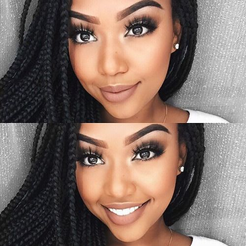 Best Ideas For Makeup Tutorials : www.shorthaircuts Black Women
