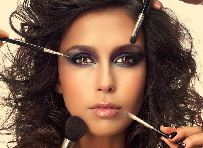 dusky & dark skin make up tips and tricks people