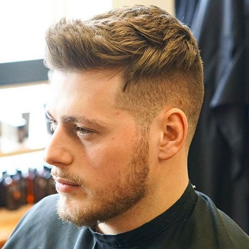 21 Top Men's Hair Trends: Best Latest Haircut Styles For Guys (2019)