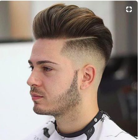 Trending Men's Haircuts 2018 | TSPA St. Louis
