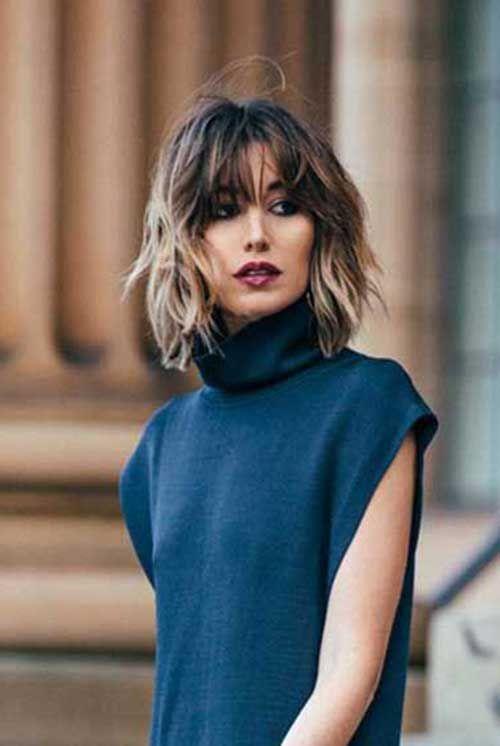 30 Trendy Short Haircuts 2015 u2013 2016 | Hair | Pinterest | Short hair
