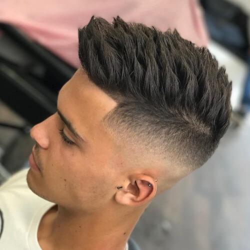 55 Undercut Hairstyle Ideas for Men - Men Hairstyles World