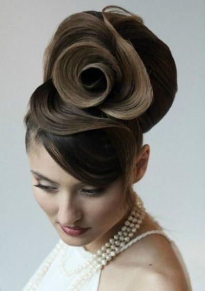 20 Unique Wedding Hairstyles Ideas - Wohh Wedding
