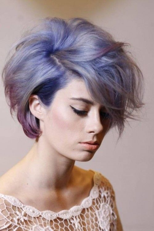 unique hairstyles - Google Search   Hairstyles to try in 2019