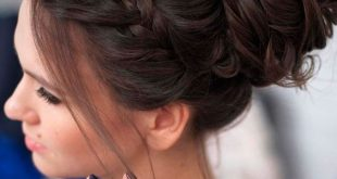 82 Wedding Hairstyles Updos For 2019 | Hair & Beauty | Pinterest