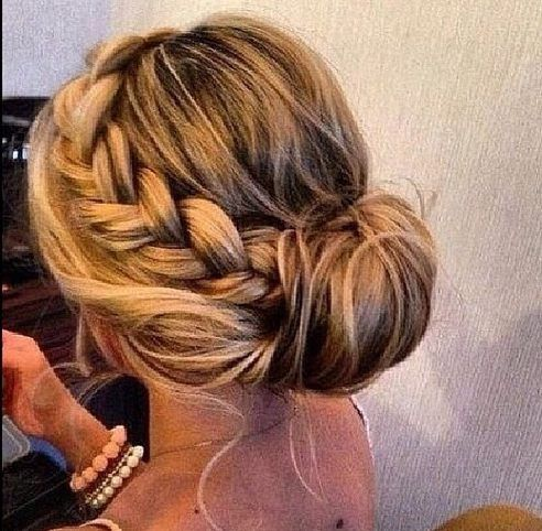 39 Elegant Updo Hairstyles for Beautiful Brides | Hairstyles