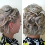 Updos for short hair: That brings a great   complements