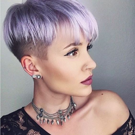 20 Trendy Very Short Hairstyles for Women (WITH PICTURES)
