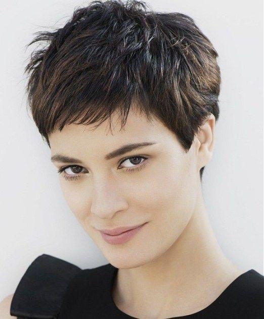 20 Stylish Very Short Hairstyles | My Style | Pinterest | Short hair