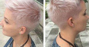 18 Very Short Hairstyles - Short Hairstyles - Haircuts Ideas | short