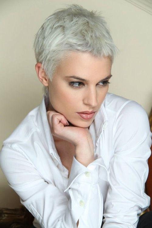 30 Very Short Pixie Haircuts for Women | short haircuts | Hair cuts