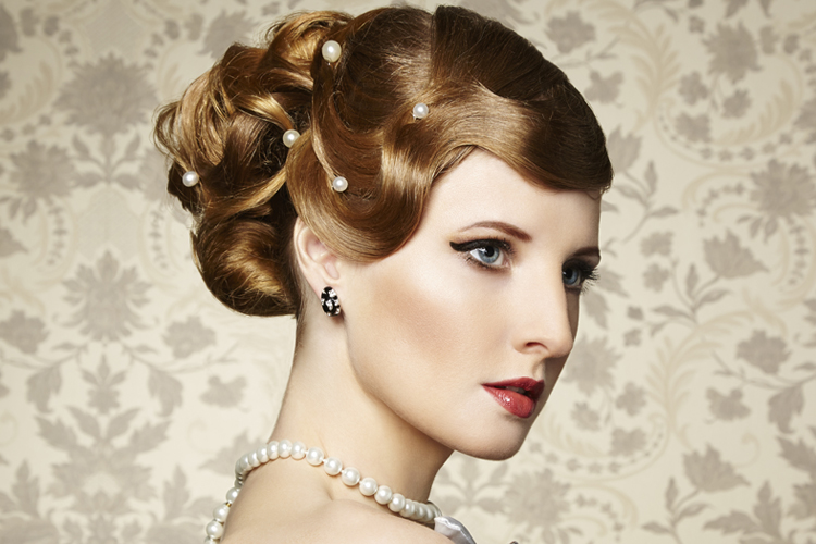 Top 5 Vintage Hairstyles That Are Hot These Days