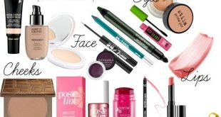 Best Waterproof Makeup | Beauty : Makeup | Pinterest | Best