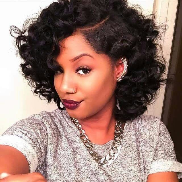 7 Short Weave Hairstyles That Are Perfect for Summer - Cosmopolitan