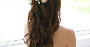 Wedding hairstyles for different hair lengths   finder.com.au