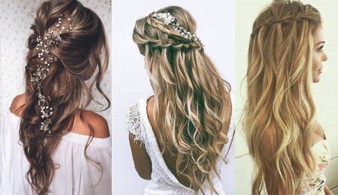 Wedding Hairstyles Tips | Thomas Prior Hall Ballsbridge