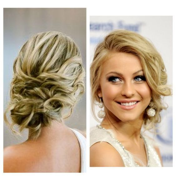 Look Elegant With Wedding Hairstyles For Medium Length Hair Fashionarrow Com
