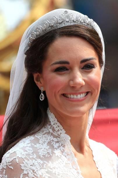 Kate Middleton Wedding Makeup u2013 Royal Wedding | British Vogue