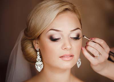 Bridal Makeup | Wedding Makeup Artist | Wedding Makeup