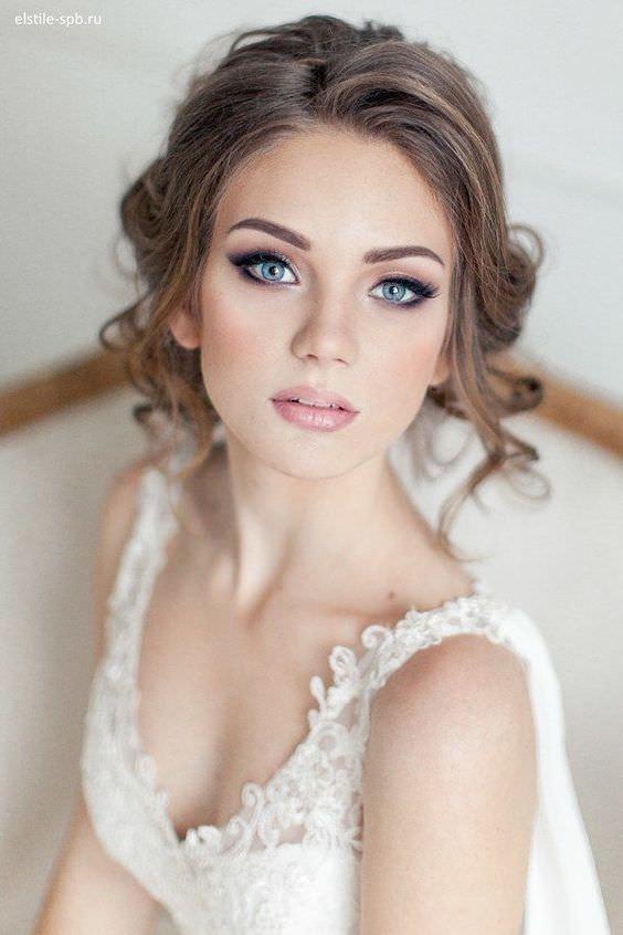 Wedding Makeup | FG Salon & Spa Ft Lauderdale