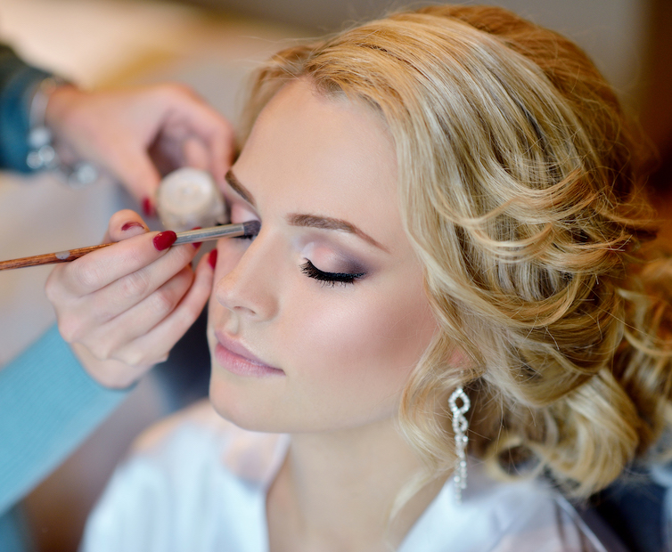 8 Wedding Makeup Tips for Brides | Dermstore Blog