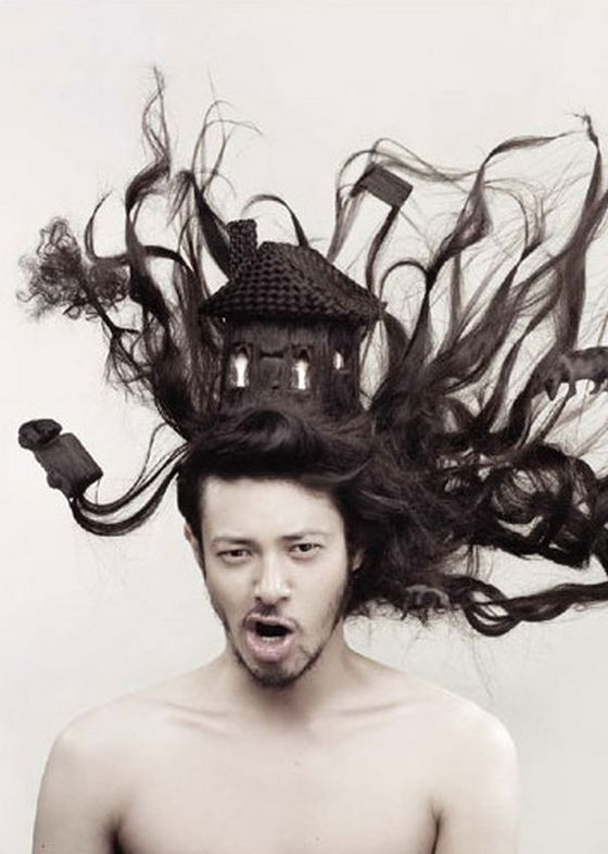 Wild Crazy Hair Styles | Images