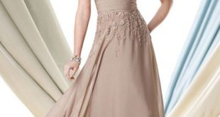 Mother of the Bride Dresses | Mother wedding dress, Mother of the .