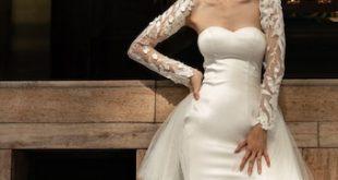 Boho Victorian Detachable Sleeves Detachable Bicep Ivory | Et