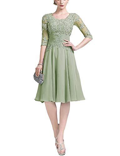 sage green mother of the bride dresses off 76% - medpharmres.c