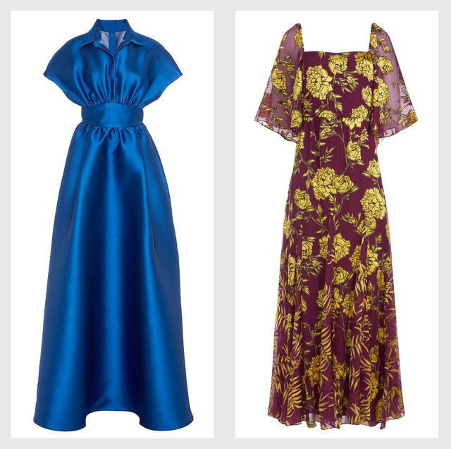 18 Stylish Mother of the Groom Dresses for Fall Weddings 2021 .